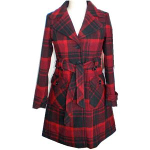 Hot Sale, Most Popular, Winter Coat, Long Coat