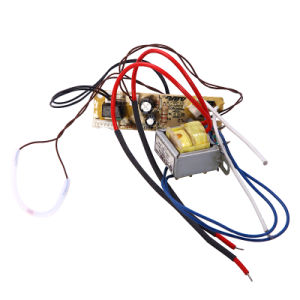 Electronic Smoothing Iron PCBA Controller