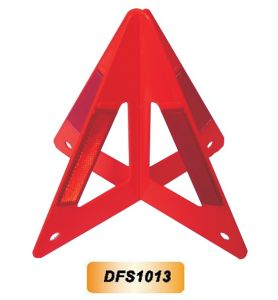 Warning Triangle (DFS1013) pictures & photos