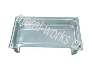 Aluminum Deep Drawn Parts(DD0033) pictures & photos