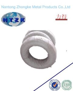 Steel Wire Rope for Colligation pictures & photos
