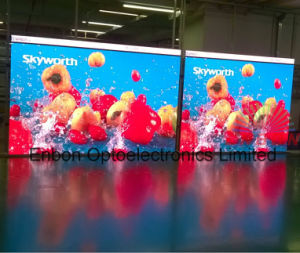 Super Clear Indoor LED Screen P3 with Nova System pictures & photos