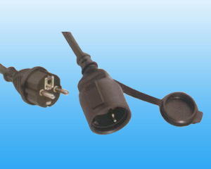 Germany Type Walter Proof Extension Cord (SY11-SYCZ01)
