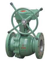 2-PC Flanged/BW ANSI Ball Valve (Q41F/H)