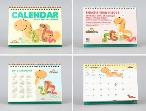 Professional Supplier 2015 Calendar pictures & photos