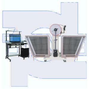 Charpy & IZOD Impact Testing Machine JB-W300 pictures & photos