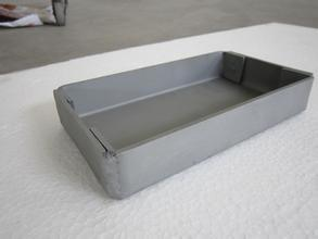 Factory Price of Molybdenum Boat pictures & photos