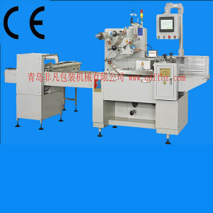Automatic Biscuit Packaging Machinery pictures & photos