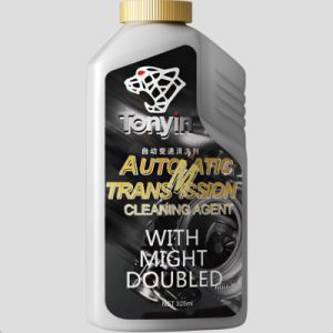 New Formula Automatic Transmission Cleaning Agent with High Quality pictures & photos