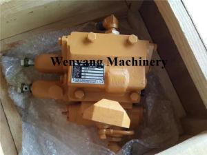Shantui Bulldozer Genuine Spare Parts Control Valve Assembly pictures & photos