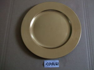 Charger Plate (GD002)