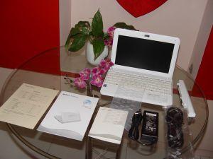 3G Netbook (Z10)