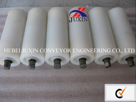 Belt Conveyor Nylon Roller Idler/Conveyor Roller pictures & photos