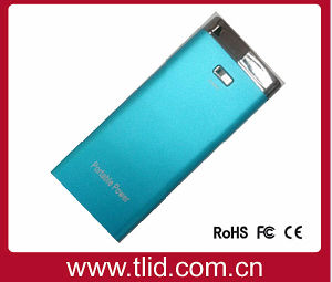 6800mAh Popular Design Rechargeable Power Bank