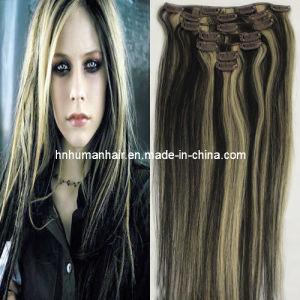 """20"""" Clip-in Human Hair (HN-C-062)"""
