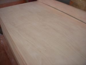 Marine Plywood with WBP Glue pictures & photos