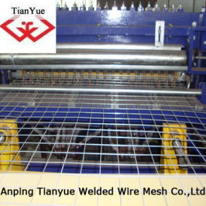Welded Wire Mesh Machine (TYC-0066) pictures & photos