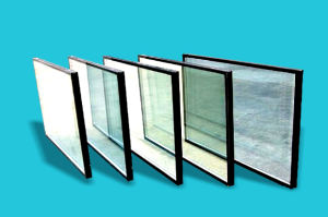 Clear Low-E/Hollow/Insulated/Tempered/Curtain Wall Building Glass pictures & photos