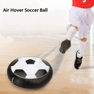 Hovering Football Soccer Air Power Cushion Indoor Sports Toy pictures & photos