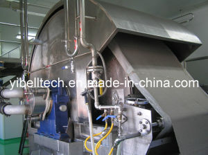 Full Automatic Vacuum Rotary Drum Belt Filter pictures & photos