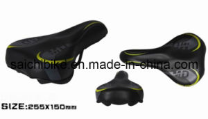 Thick Foam Inside Bicycle Saddle (SC-SD-229-2)