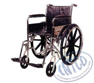 Economy Manual Wheelchair (YK9022)