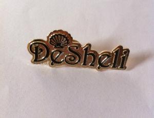 Metal Pins Pin Badges Lapel Pins pictures & photos