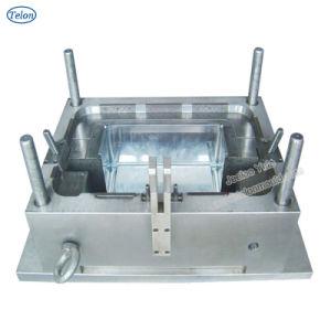 China Refrigerator Drawer Box Injection Mold China