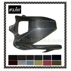 Carbon Fiber Rear Hugger for BMW S1000rr 09 pictures & photos