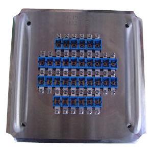 Fiber Optical Polishing Fixture (SC/UPC-32)