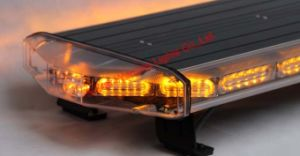 R10 New Design Super Bright LED Warning Lightbar for Firefighing, Police Car pictures & photos