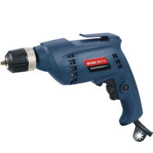 "Electric Drill 10mm, 3/8"", Hand Drill, Impact Drill (KD1006A)"