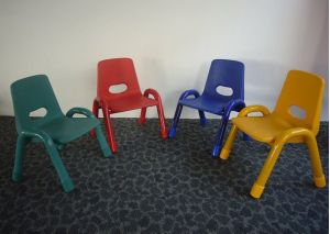 Plastic Chair (TY-9164A) pictures & photos