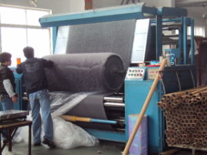Blanket Inspection Checking and Packing Machine (CLJ) pictures & photos