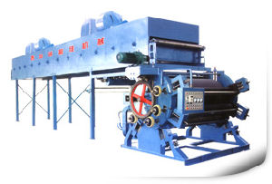 Fabric Dyeing Printing and Padding Machine pictures & photos