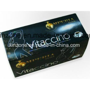 Vitaccino Black Slimming Coffee Natural Weight Loss Coffee pictures & photos
