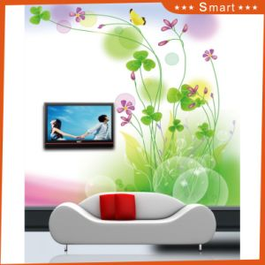 Hot Sales Customized Flower Design 3D Oil Painting for Home Decoration (Model No.: HX-5-040) pictures & photos