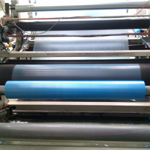 Good Wind HDPE Film for Automatic Packaging Machine Use