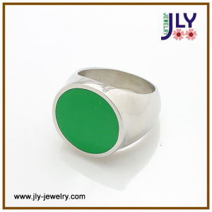 Stainless Steel Jewelry Ring, Fashion Jewelry Ring (JLY_1057) pictures & photos