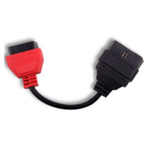 for FIAT ECU Scan Adaptor OBD Diagnostic Cable Four Kinds of Color pictures & photos