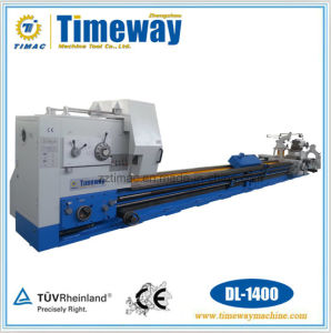 Horizontal Heavy Duty Lathe (Turning Machine) pictures & photos