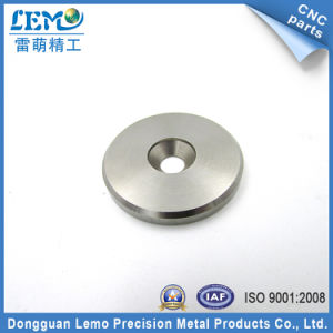 Precision Stainless Steel Spacer Turning CNC Lathe Parts (LM-1153S) pictures & photos