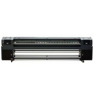 Konica Series Inkjet Printer (8 konica512 printheads)