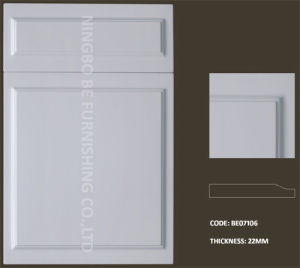 Lacquer Finish Door (BE07106)