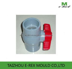 PVC Ball Valve Mould (E43)