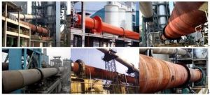 Cement Rotary Kiln and Roary Kiln Burner pictures & photos