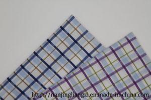 CVC Yarn Dyed Dobby Checks pictures & photos