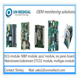 Small Size SpO2 Module for Oxygen Concentrator (UN-III) pictures & photos