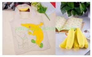 Shopping Bag, Banana Bag