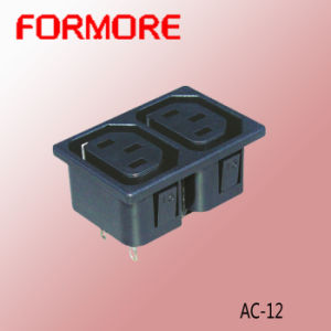 Power Socket /AC Socket /Multi Power Socket pictures & photos